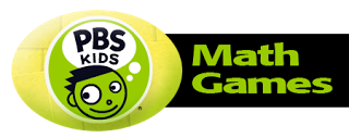 Image result for pbskids math games